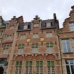 Photo de Ghent Marriott Hotel