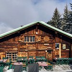 Photo de Restaurant Chalet Forestier de Rochebrune