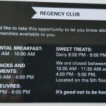 Best deal: recency club access and breakfast included