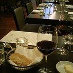 blink Restaurant & Bar resmi