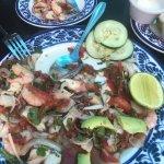 Φωτογραφία: Man-Kii Restaurante Marisqueria