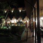 Foto van Restaurante El Tranvia