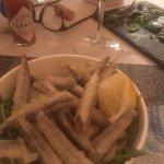 Foto di Crudo Fish Lounge