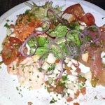 Salade du Pignon