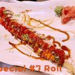 Foto van Tokyo Steak