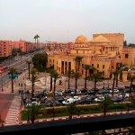 Foto de Opera Plaza Hotel