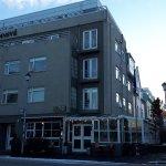Photo de Hotel Odinsve