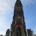Kirche in Renovation