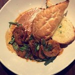 TGM BBQ Shrimp