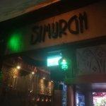 Photo of Simurgh