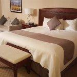 Best Western Plus The Arden Park Hotel resmi