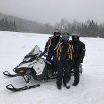 صورة فوتوغرافية لـ SledVentures Snowmobile Rentals and Tours