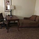 Foto de Hampton Inn & Suites Oklahoma City-South