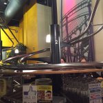 Rollercoaster Restaurant Hamburg