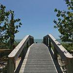 Lowdermilk Beach Foto