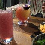 Amazing cocktails 🍸