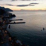 Foto de NH Collection Grand Hotel Convento di Amalfi