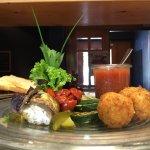 Photo of Restaurant Bahnhofli