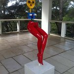 Photo de Fondation Maeght