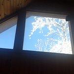 Summit is a wonderful cabin. We loved it!!!