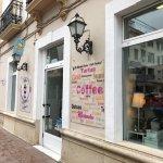 Tu Rincón Dulce- Cafe Central Ronda Hotel Polo Foto