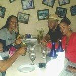 Foto de Casablanca Seafood Bar & Grill