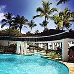 Foto Hotel Transamerica Ilha de Comandatuba