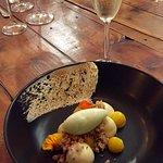 Fifth Course - Dessert