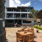 Foto de Smugglers Cove Beach Resort & Hotel