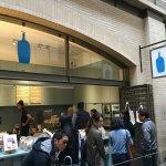 Blue Bottle Coffee (Ferry Building Marketplace)