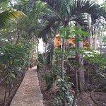 Foto de Hostería  Ecológica El Faro