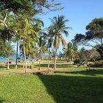Ledger Plaza Bahari Beach Hotel Foto