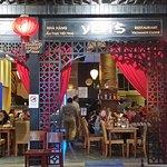 Yen's restaurant