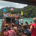 Orion Boat Trips - Day tours