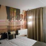Фотография Comfort Hotel Vesterbro