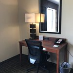 Holiday Inn Express Round Rock Foto