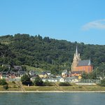 Photo of Rhine River