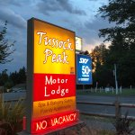 Photo de Tussock Peak Motor Lodge