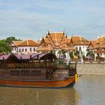 曼谷河畔安納塔拉度假酒店