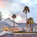 Foto de Residence Inn Las Vegas Convention Center