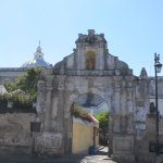 Photo of Church of San Francisco