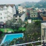 Bild från Queens Hotel Kandy