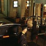 Photo of Leipzig Marriott Hotel
