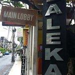 Foto de Baleka Resort Hotel & Spa