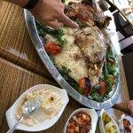 Фотография Turkish Village Restaurant & Cafe