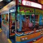 Colectivo (bus)
