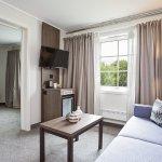 Foto de Scandic Leknes Lofoten Hotel