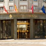 InterContinental Madrid Foto
