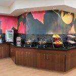 Fairfield Inn & Suites South Bend Mishawaka Foto