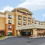 Photo of SpringHill Suites Erie